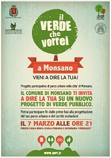 Il Verde che Vorrei / The green we want - 2013 | 2014