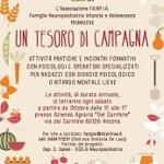 Un tesoro di campagna / Care farming - 2013 | 2014