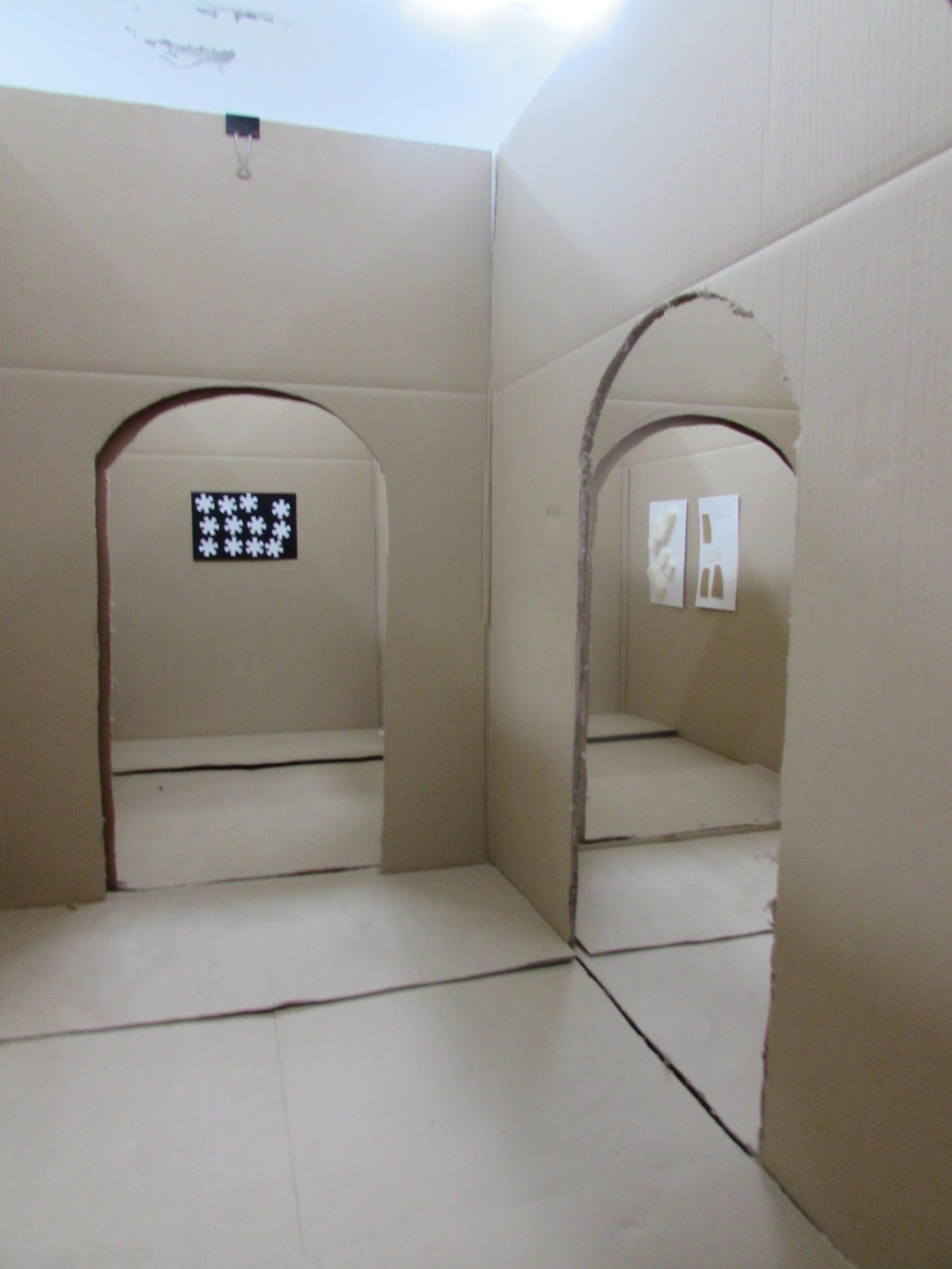 Labirinti di mais senigallia hort