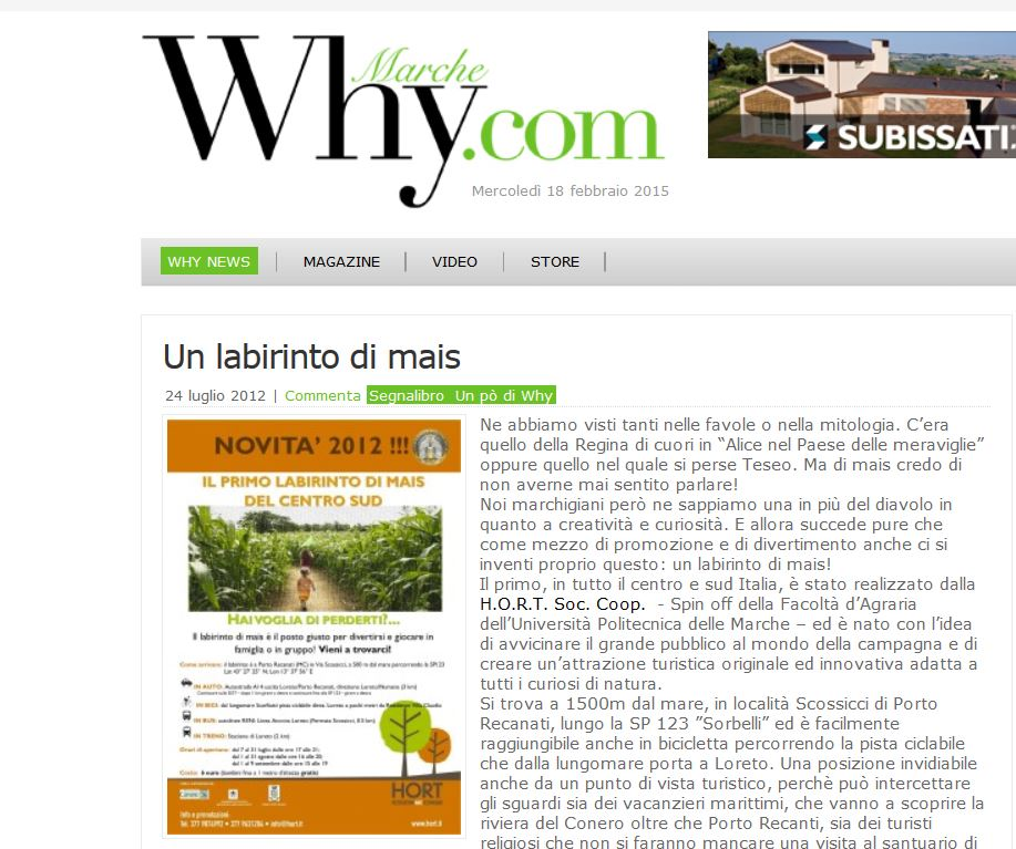 Whymarche.com - 24/07/2012