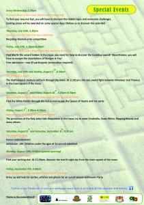 corn maze, corn maze Senigallia, Senigallia entertainment, amazing corn maze, corn maze Italy, Summer 2015