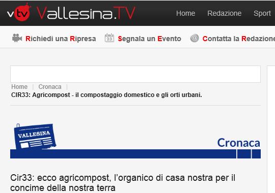 Vallesina.tv - 22/11/2015
