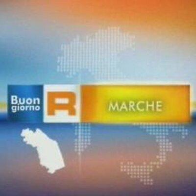 Rai 3 Buongiorno regione Marche - 1/11/2012
