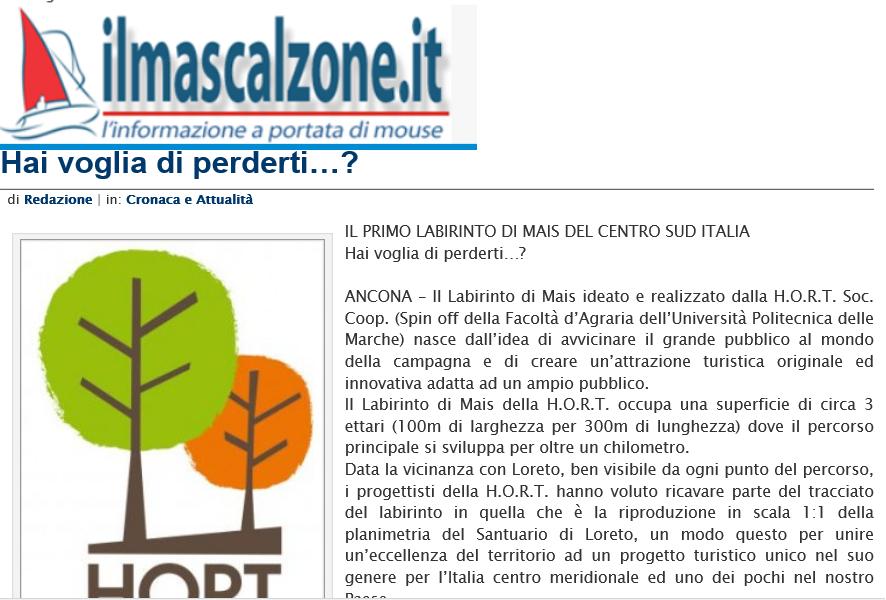Il mascalzone - 24/07/2012