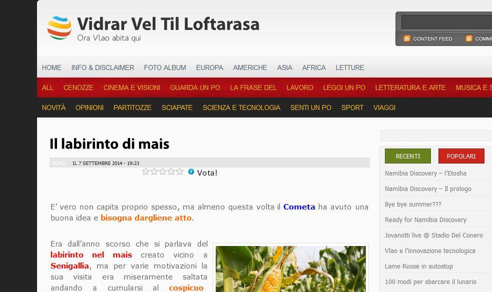 Blog Vlao - 07/09/2014
