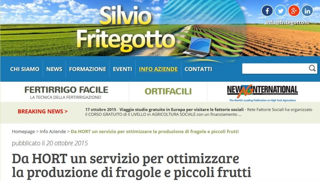 Silvio Fritegotto - 20/10/2015