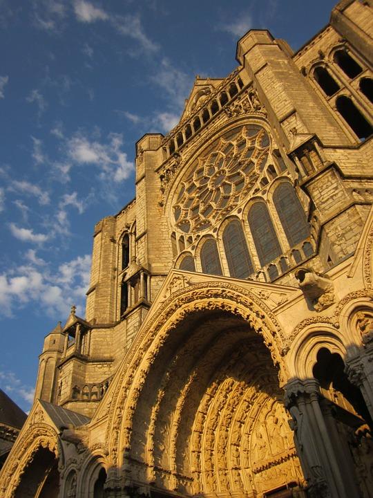 Una lezioni di vita con il Labirinto di Chartres