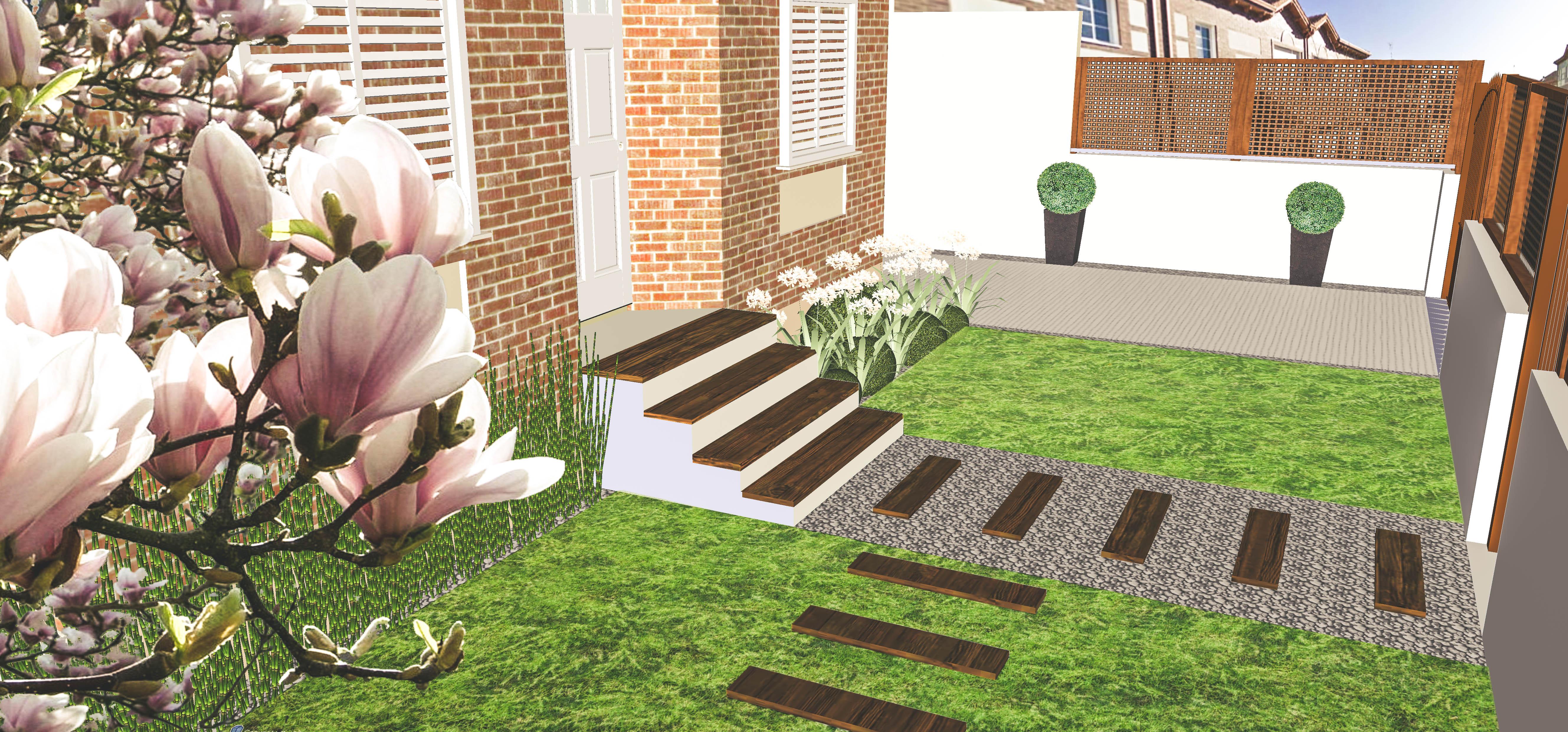 Progettazione Orti E Giardini H O R T