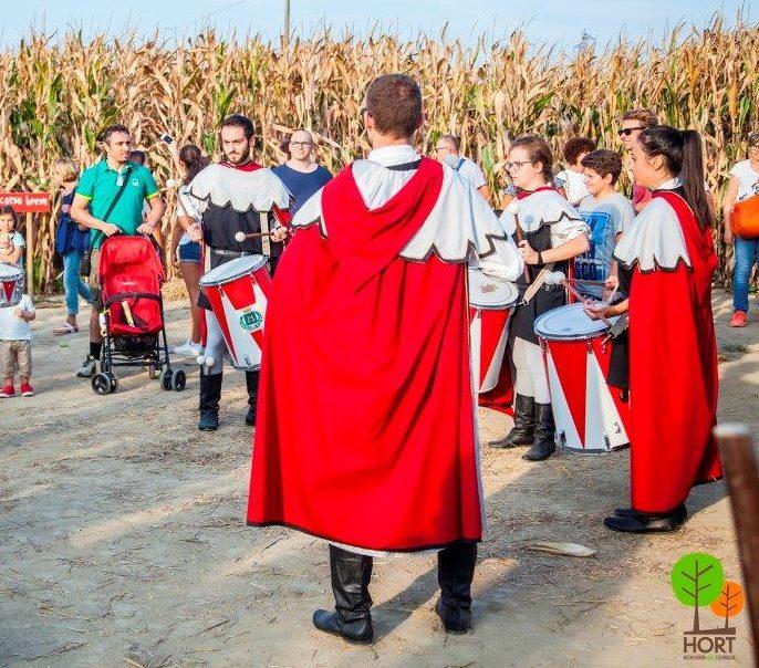 Festa medievale La Castellana