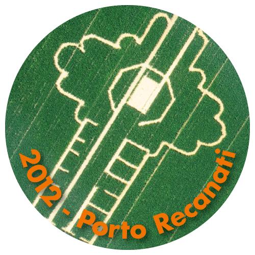 Labirinto di Hort Portorecanati 2012