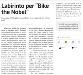 Corriere Adriatico - 30/06/2016