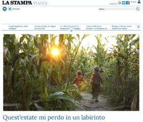 La Stampa - 28/08/2017