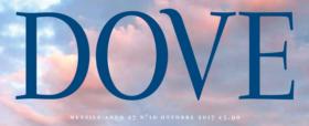 DOVE - Viaggi Corriere della Sera - Ottobre 2017