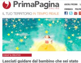 Prima Pagina Online - 29/07/2016
