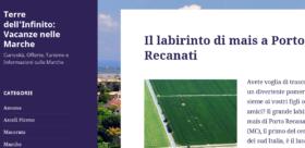 Terredellinfinito.it - agosto 2012