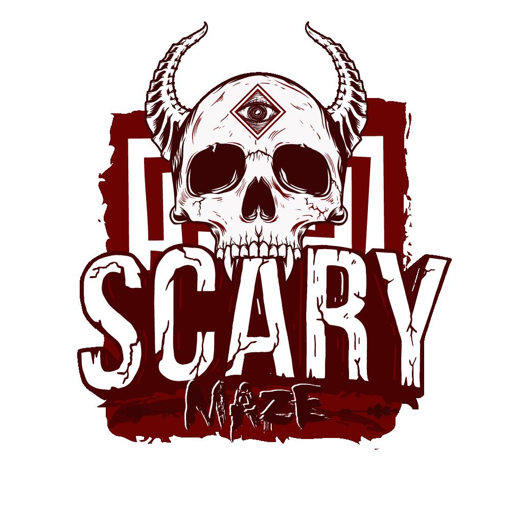 Eventi horror e labirinto di paura