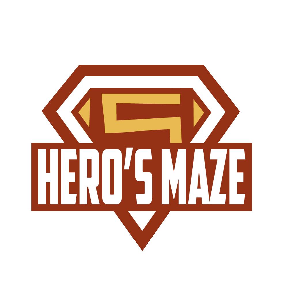evento per bambini con supereroi al labirinto di hort 2019