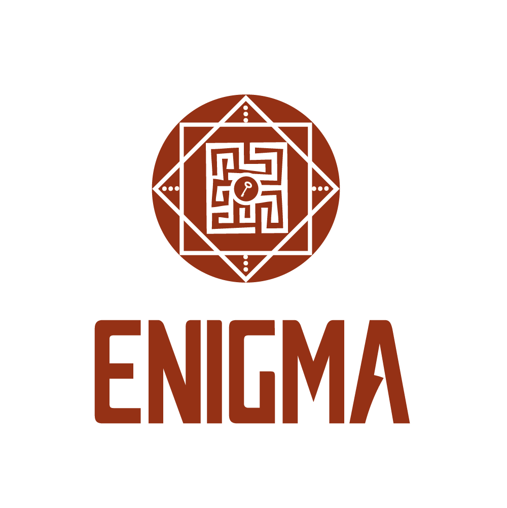enigma labirinto 2019